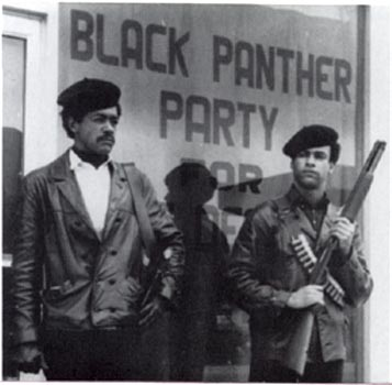 Photo of MALVEAUX: What We Can Learn From the Black Panther Party Today