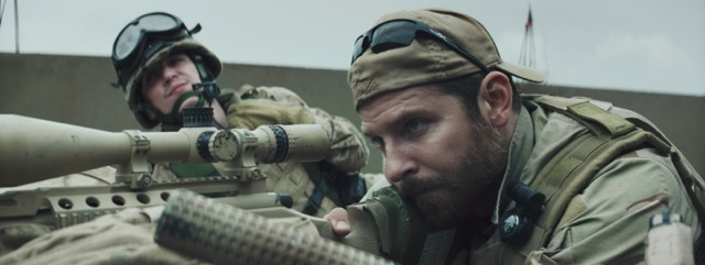 Photo of Film Review: American Sniper