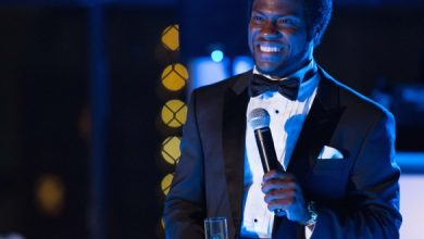 Photo of Movie Review: The Wedding Ringer