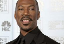 Photo of Eddie Murphy Talks Return to Stand-Up Comedy
