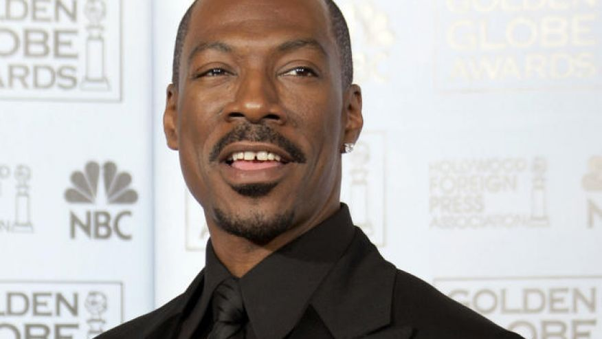 Eddie Murphy (AP Photo)