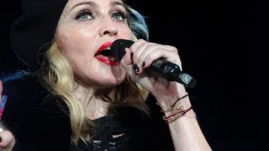 Photo of Madonna Apologizes for Posting Altered Photos of Martin Luther King, Jr. and Nelson Mandela to Promote Her Album