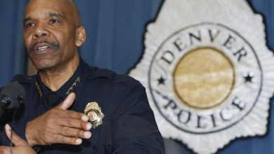 Photo of Denver Police Chief Orders Review of Moving-Car Shootings Over Past 2 Years