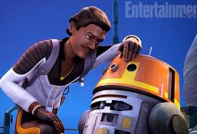 Photo of Exclusive: Billy Dee Williams Reprises 'Star Wars' Role in 'Rebels' Preview