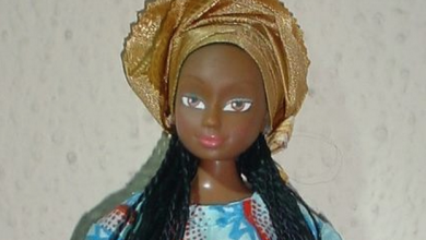 Photo of Barbie Has Some Royal Competition In Nigeria