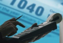 Photo of Tax Return Deadline Extended to Tuesday, April 18