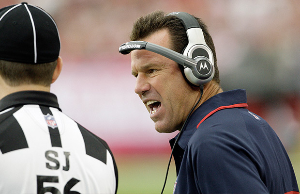 Photo of Gary Kubiak Takes over Broncos