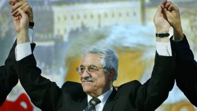 Photo of Abbas Dramatically Challenges Israel After 10 Cautious Years