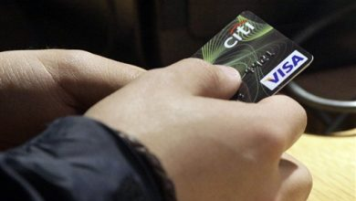 Photo of 'Anonymized' Credit Card Data Not So Anonymous, Study Shows