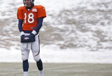 Photo of Broncos Would Have Been Crazy Not to Talk Peyton Manning Trade