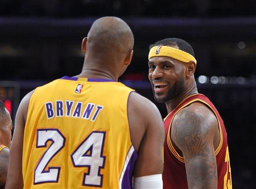 7a4bf33ae6e5 Cleveland Cavaliers forward LeBron James