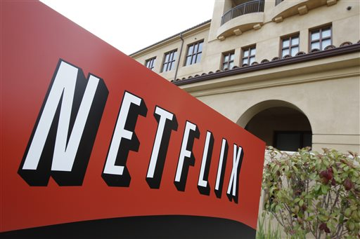 Photo of Netflix Supports Charter Acquisition of Time Warner Cable