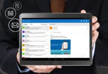 Photo of Microsoft Launches Outlook For iOS And Android