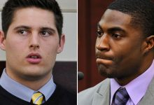 Photo of Mistrial Granted in Vanderbilt Football Players' Rape Case