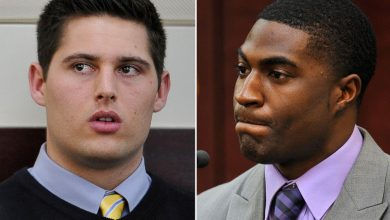 Photo of Vanderbilt Rape Trial: Defendants Found Guilty on All Charges