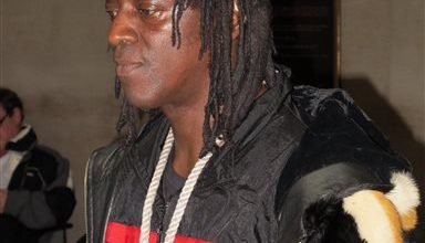 Photo of Flavor Flav Pleads Not Guilty to Charges in NY Traffic Stop