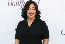 Photo of Shonda Rhimes: Killing McDreamy 'Wasn't Easy or Fun'
