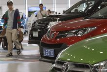Photo of Toyota Remains Top in Global Vehicle Sales, Beats VW, GM