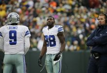 Photo of Dez Bryant May Be Prepared to Miss 10 Weeks of Game Checks