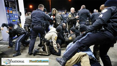 Photo of Another Shooting, Another Clash, Another Police Cam Fails Near Ferguson, Mo.