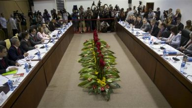 Photo of US, Cuba Address Obstacles to Resuming Diplomatic Ties