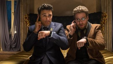 Photo of Netflix Says it Wants to Stream 'The Interview'