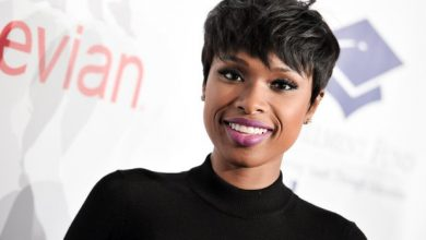 Photo of Jennifer Hudson in Talks to Play Aretha Franklin for 'Straight Outta Compton' Producer