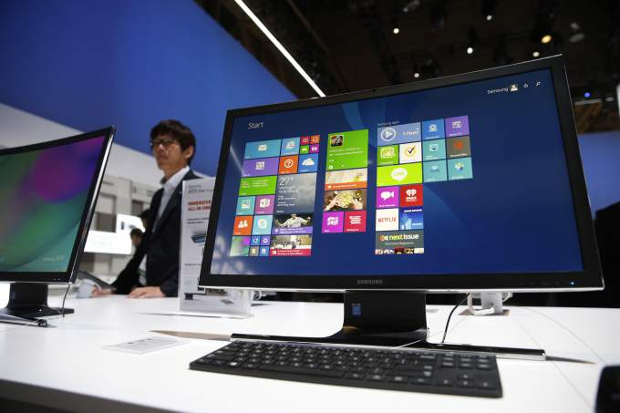 Photo of PC Industry Still Struggling, But Sales Decline Leveling Off