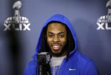Photo of Sherman Glad to Avoid Surgery, Fires Back at Cromartie
