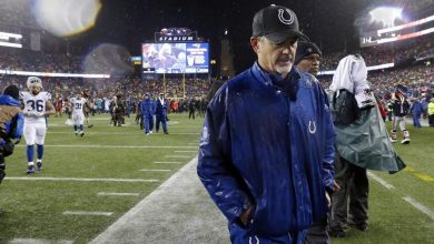 Photo of Why Didn't Colts Change Game Plan vs. Patriots?