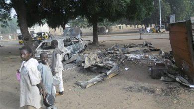 Photo of Boko Haram Increases Attacks as Nigeria Elections Loom
