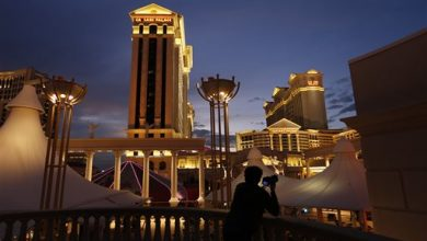 Photo of Caesars' Bet on Better Days Led to Bankruptcy for Division