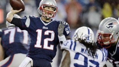 Photo of NFL Investigating Patriots' Footballs