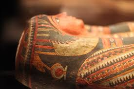 Photo of Tomb of Pharaoh's Unknown Queen Discovered