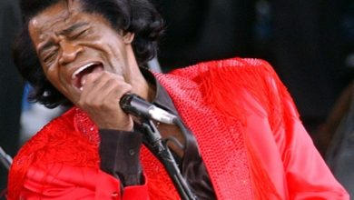Photo of CNN Series to Explore James Brown's Death