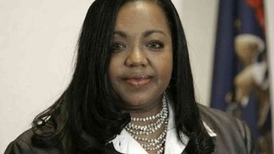 Photo of Prosecutor's Assault Helps Fuel her Drive for Justice