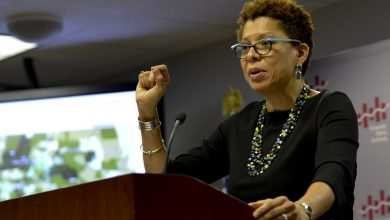 Photo of Scholar Says Race-Neutral Approach Needed for Affirmative Action