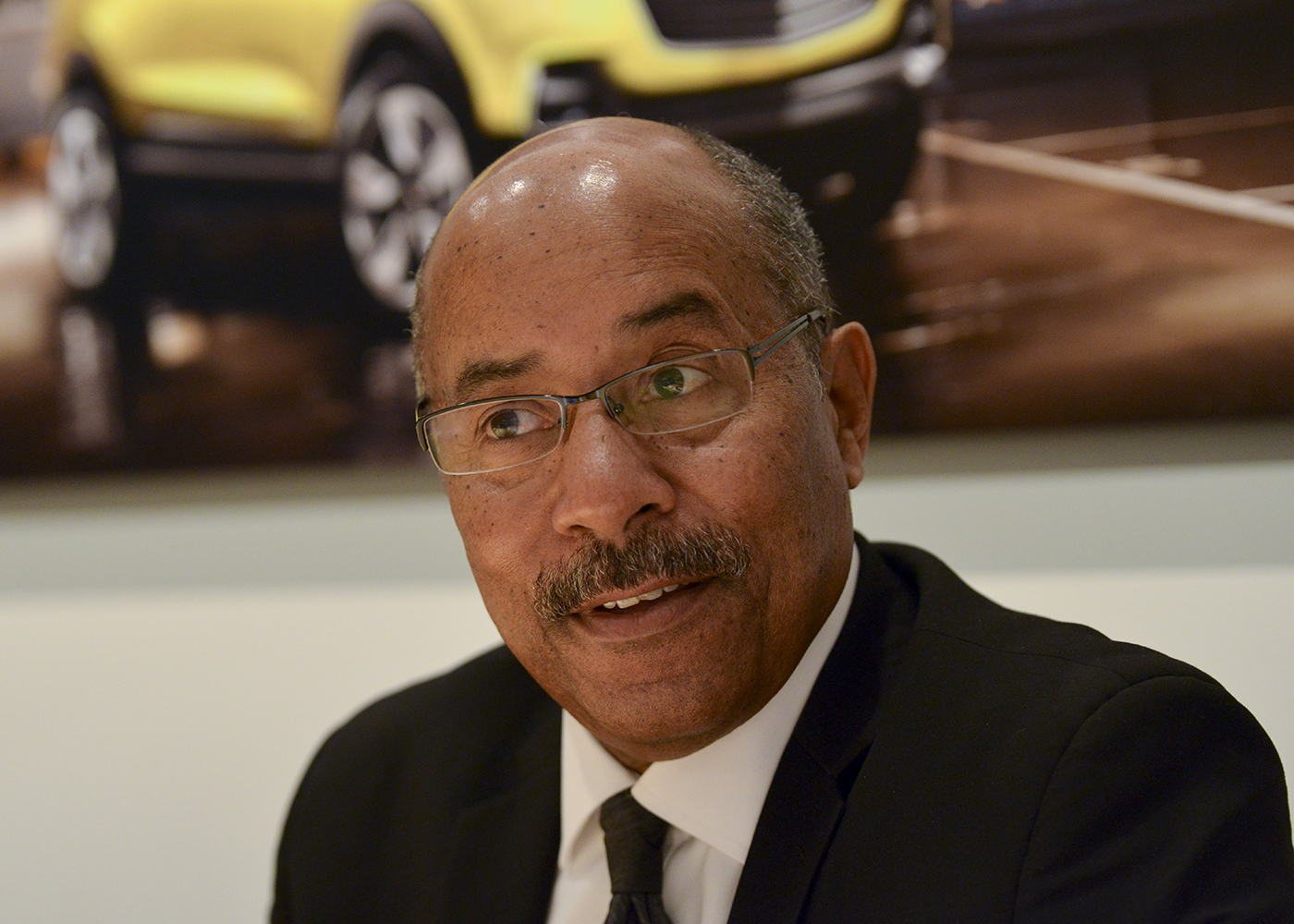 Photo of GM Highlights Diversity at Detroit Auto Show