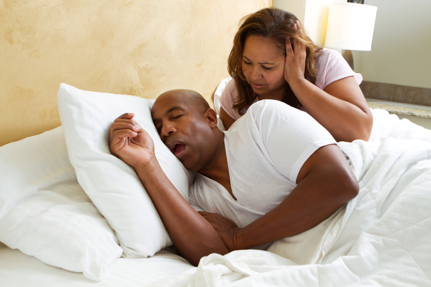 Photo of Struggles with Sleep Linked to Heart Disease Risk