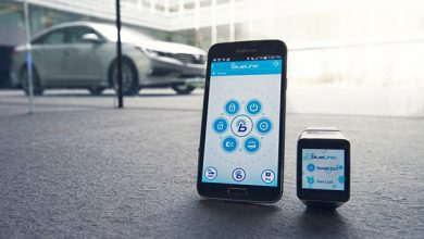 Photo of Hyundai's Blue Link Now Supports Remote Start, Unlocking With Android Wear Smartwatches
