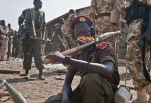 Photo of Rights Group: South Sudan Troops Committed War Crimes