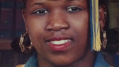 Photo of Tanisha Anderson was Restrained in Prone Position; Death Ruled a Homicide