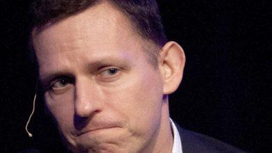 Photo of Investor Peter Thiel's Fund Buys Into Marijuana Business