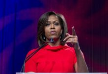 Photo of Michelle Obama, Race and the Ivy League