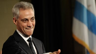 Photo of Education at Heart of Chicago Mayor's Race