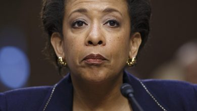 Photo of Loretta Lynch Faces Delayed Vote Over Confirmation