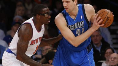 Photo of Amar'e Stoudemire Agrees to Sign with Mavericks