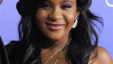 Photo of Bobbi Kristina Brown Dies at 22