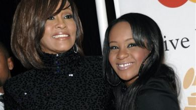 Photo of Leolah Brown: Bobbi Kristina Brown, Whitney Houston Were murdered