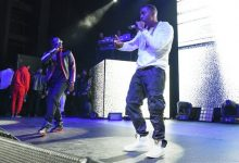 Photo of Diddy, Snoop Dogg Hold All-Star Hip-Hop Concert in NYC